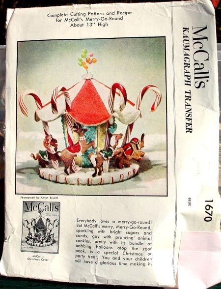Mc CALL'S 1670 image