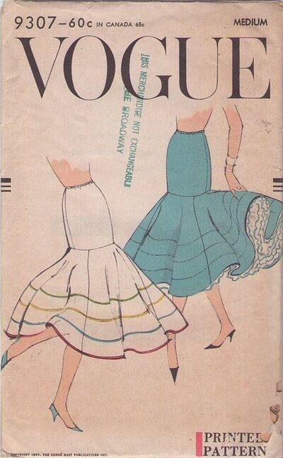 Vogue9307