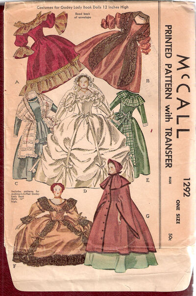 Mccall-godey-lady-book-doll
