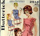 Butterick 2518
