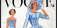 Vogue 9222 A