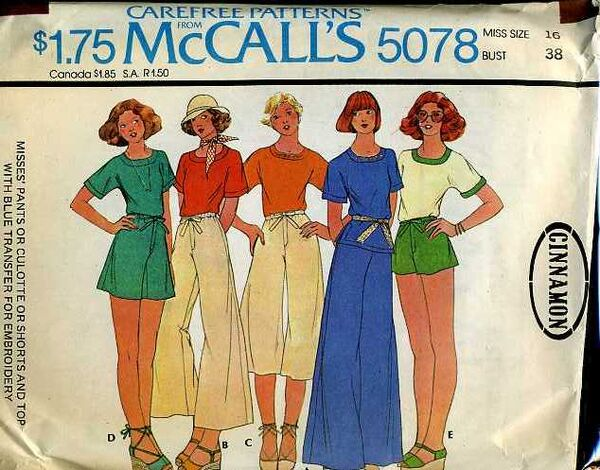 McCalls5078