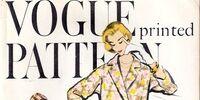 Vogue 9417 A