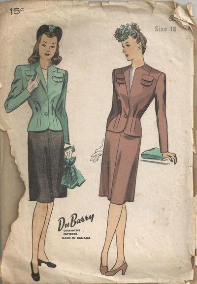 DuBarry 6006