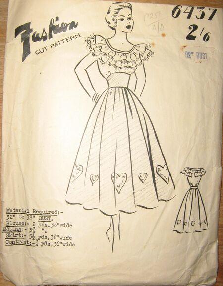 Fashion 6437