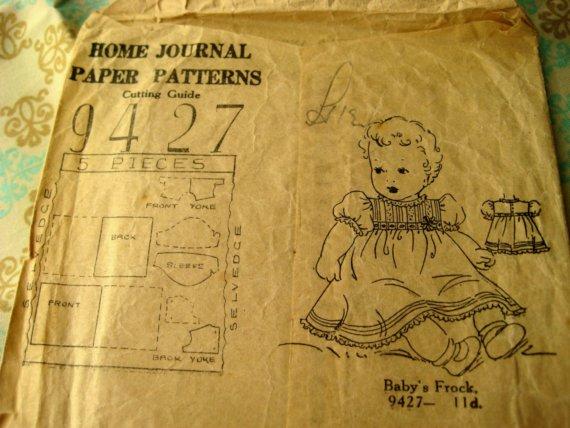 Aust home journal 9427