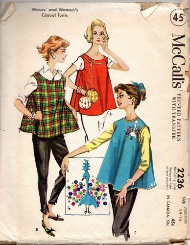 McCall's 2236