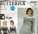 Butterick 3505