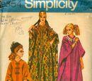 Simplicity 8354