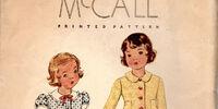 McCall 8446