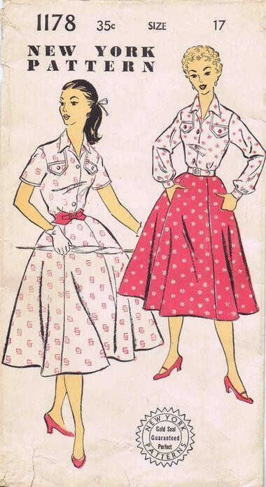 New York 1951 1178