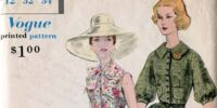 Vogue 4004