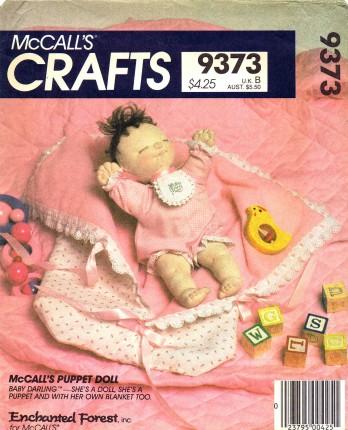 McCalls 9373