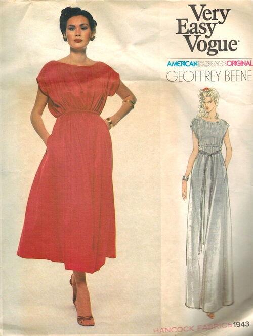Vogue1943(1978)