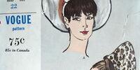 Vogue 6243
