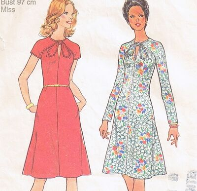 Pattern pictures 760