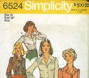 Simplicity 6524