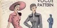 Vogue 6806 A
