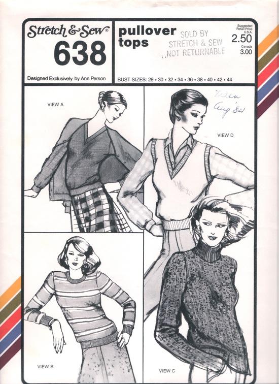 S&S638