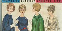Vogue 1106 A