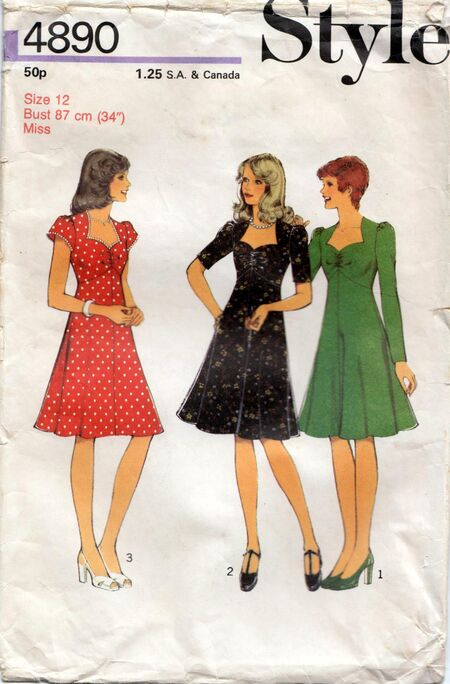 Pattern Pictures 009-002