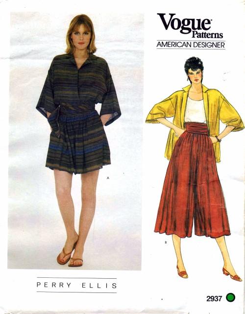 Vogue 1982 2937