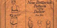 Butterick 2817