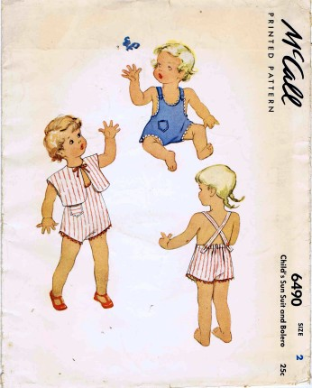 McCall 1946 6490