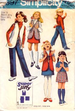 8897S 1970 Child