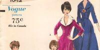 Vogue 5403 A
