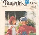 Butterick 3779