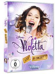 Violetta Concert Deutschland