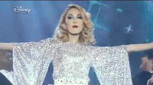 Violetta 3 - Ludmila Sings - Destined To Shine (Destinada a Brillar) English - Episode 1