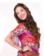 Camila Season 1 Promotional Picture 3