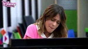 Violetta - Season 2 - Sing for Love (Epsiode 1)