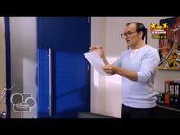 Gregorio Episode 14