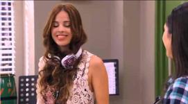 Camila and Francesca Once Again