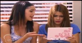 Fran and Vilu (episode 64)