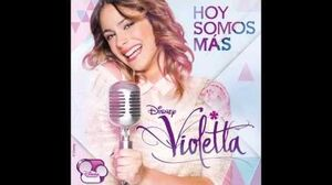 Violetta 2 3