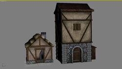 Peasant house preview 5