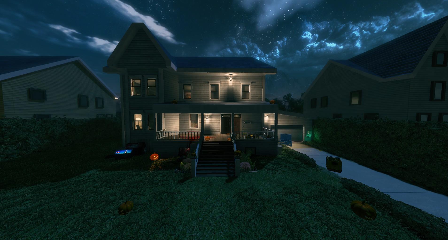 House Of Horror Viscera Cleanup Detail Wiki Fandom