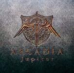 Jupiter Arcadia caratula