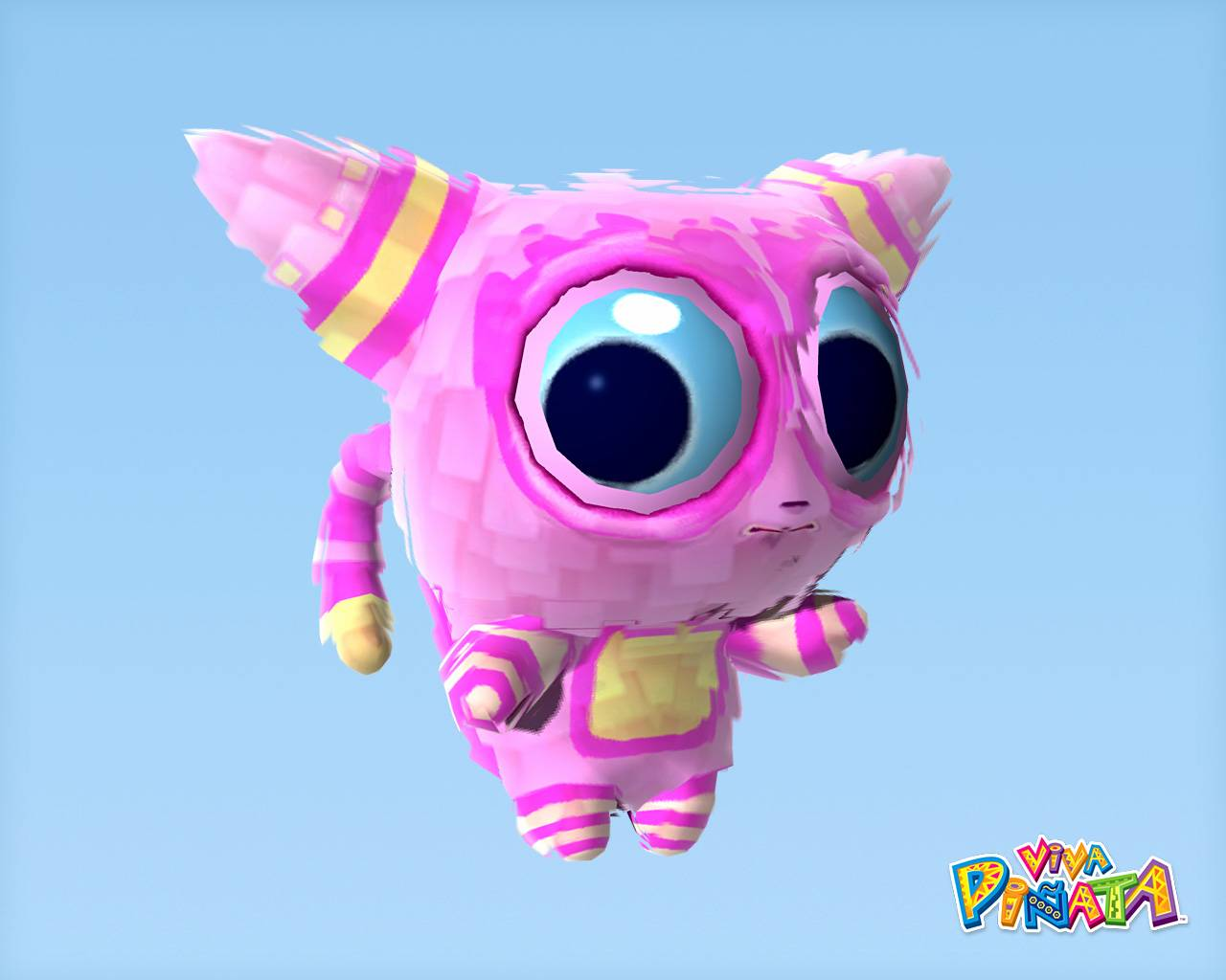 Viva Pinata Variant Guide for Xbox 360 by kaoriknights ...