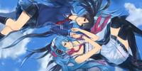 モノクロ∞ブルースカイ (Monochro ∞ Blue Sky)