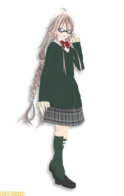 IAVT-Costume-Bunkei Girl-01
