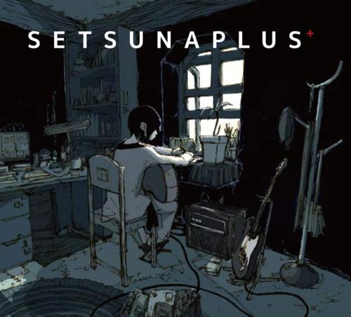 File:MikitoP's second album - Setsuna Plus+.jpg