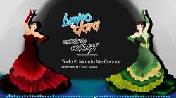 Todo El Mundo Me Conoce ft Clara Avanna