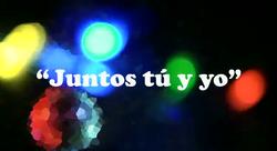 Juntos tu y yo ft Bruno Clara
