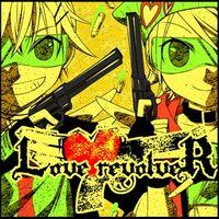 Love revolveR cover Zyun-P