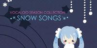 VOCALOID SEASON COLLECTION ~SNOW SONGS~